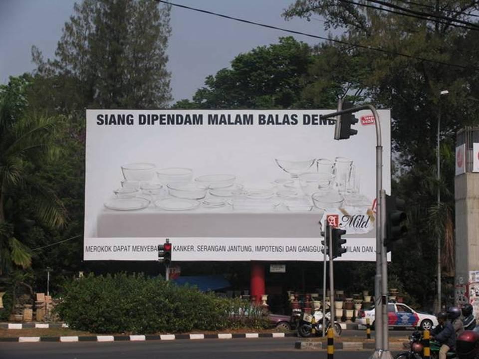 Jasa Pasang Baliho Bandung
