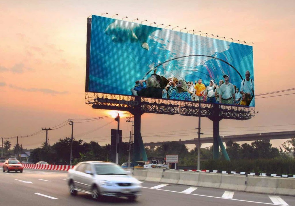 jasa pasang reklame