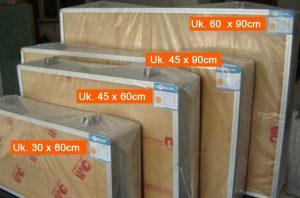 Jasa Pembuatan Neon Box Yogyakarta