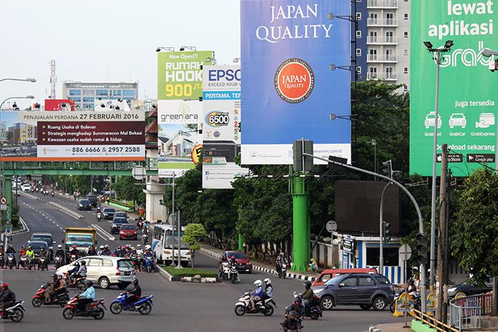 Vendor Reklame Jakarta