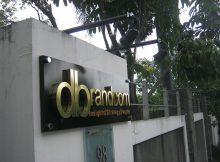jasa pembuatan huruf timbul Jakarta Selatan