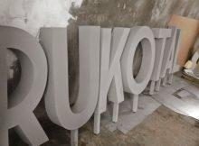 jasa pembuatan huruf timbul di Bandung