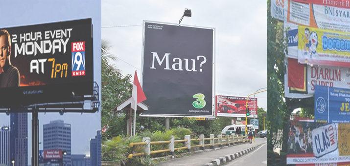 Izin Reklame Bekasi