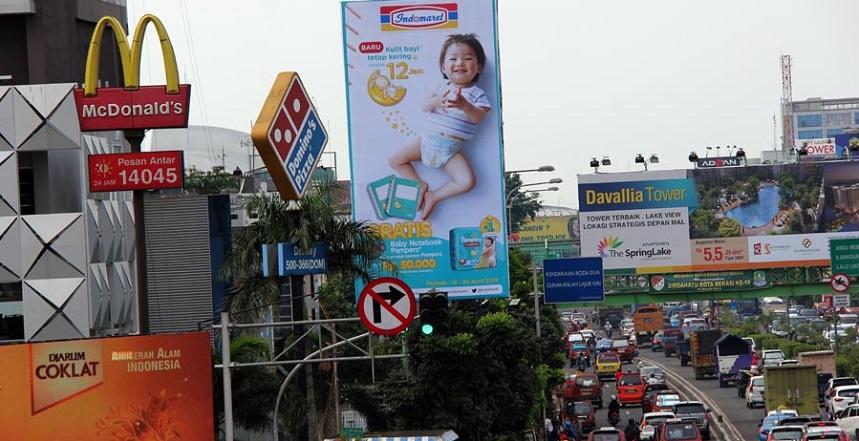 Pengurusan Pajak Reklame di Bekasi
