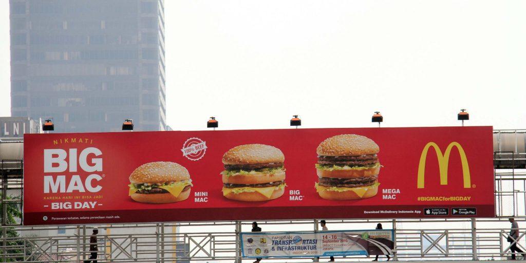 Perusahaan Reklame di Bekasi | Sinergi Media Advertising