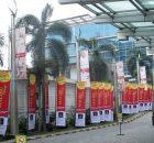 Biaya Produksi dan Pasang Umbul-Umbul di Jakarta
