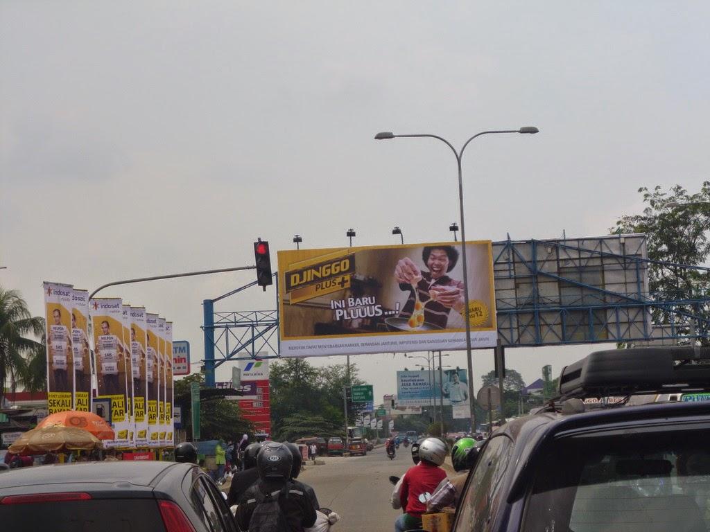 Izin Reklame Kota Bekasi