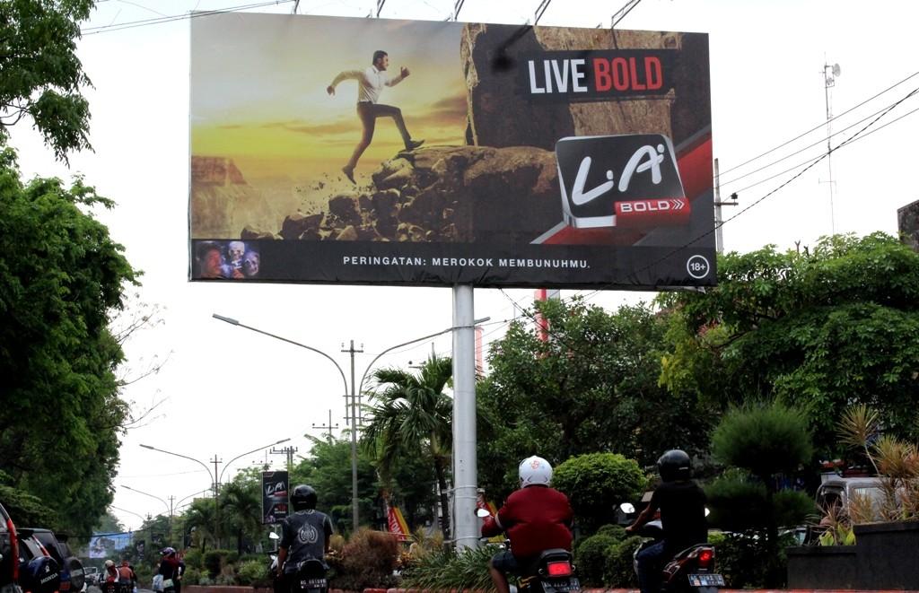 Tarif Pajak Reklame Kabupaten Bekasi