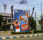 Tarif Pasang Iklan di Jalan