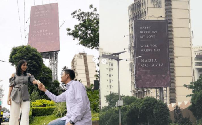 Billboard Agency Jakarta