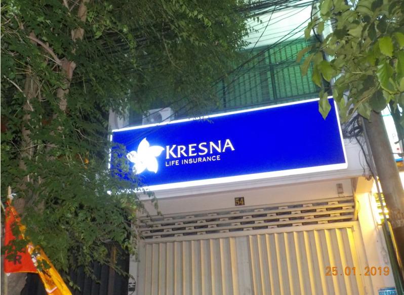 Kresna Surabaya