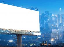 Pemasangan Billboard di Jakarta