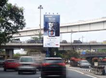 Pembuat Billboard Jakarta