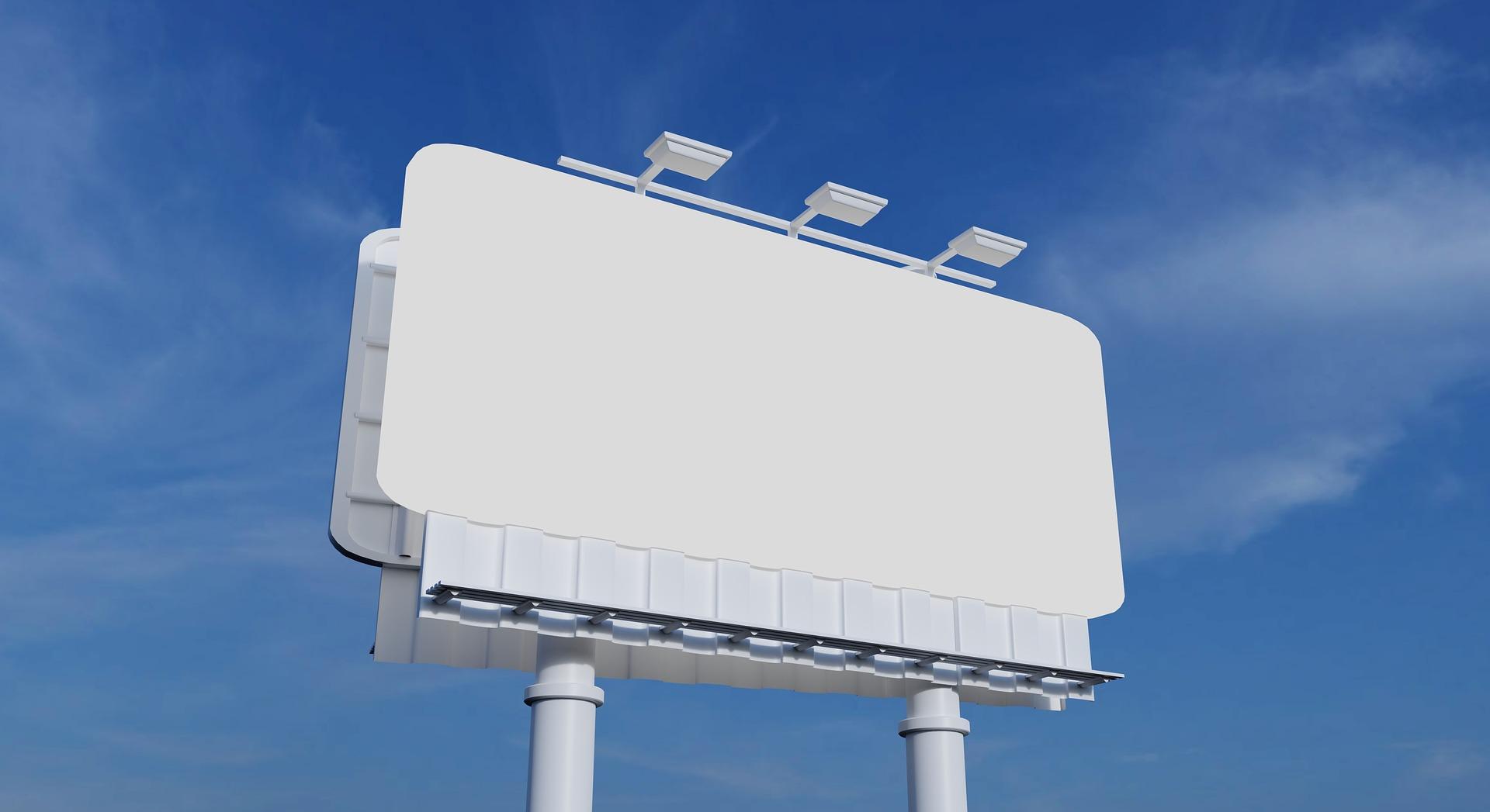 Tarif Billboard Jakarta