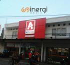 Jasa Pembuatan Papan Nama Jakarta