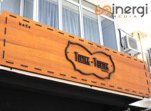 Jasa Pembuatan Papan Nama di Tangerang