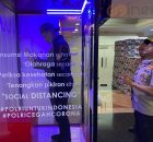 Bilik Disinfektan Jakarta