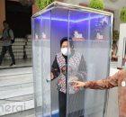 Bilik Disinfektan Surabaya