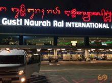 Signage Bali