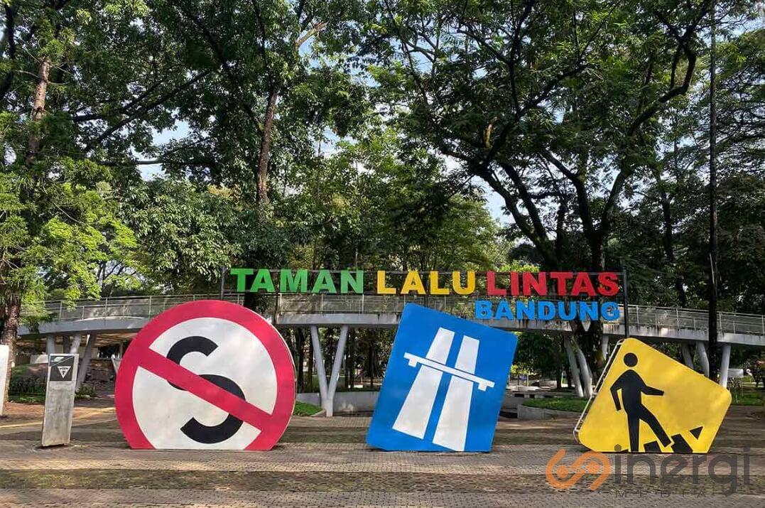 Signage Bandung