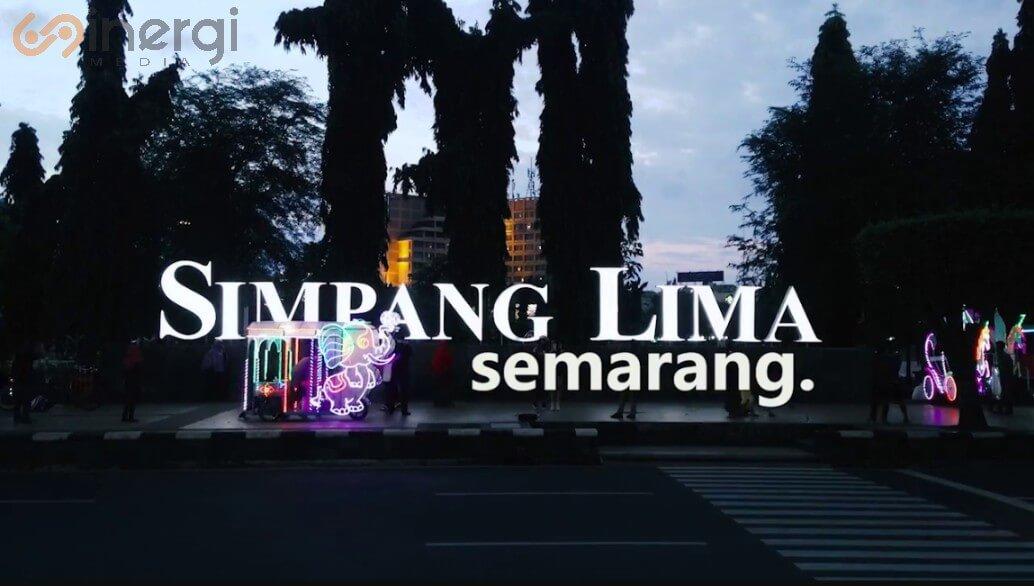 Vendor Signage Semarang