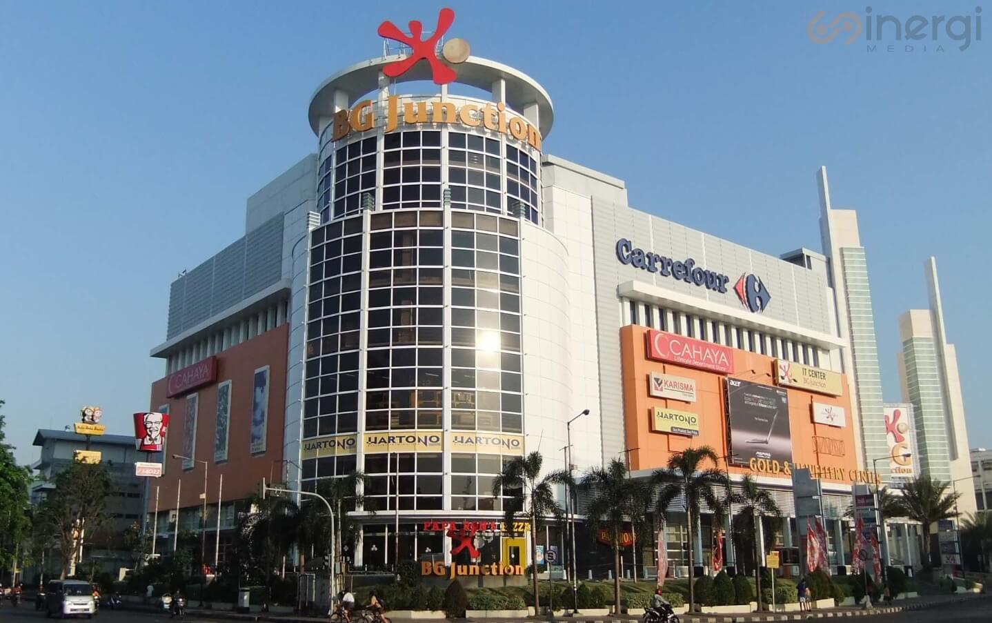 Signage Surabaya